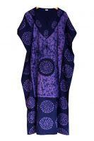 Безразмерное индийское платье, 950 руб.