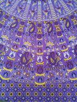 Длинная индийская юбка с запахом, хлопок, бесплатная доставка по всему миру из Интернет-магазина