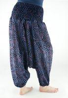 Индийские хлопковые штаны алладины, купить оптом
